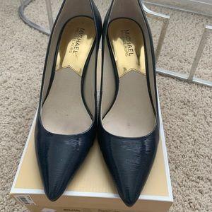 Michael Kors Mid Flex heels